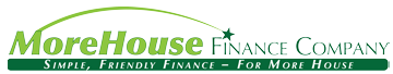 MoreHouse Finance Company available at Wilcox Basement Systems